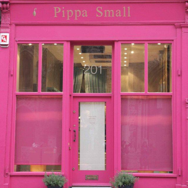 Pippa Small