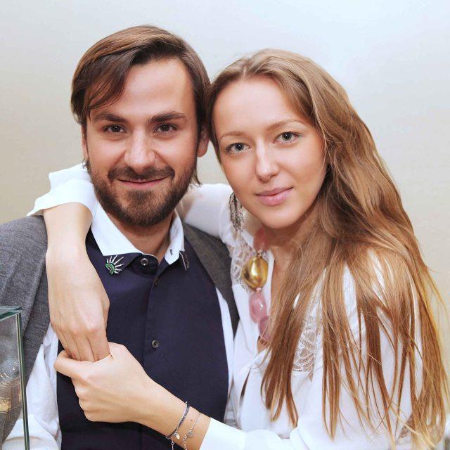 With Nikos Koulis
