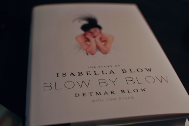 Blow by Blow