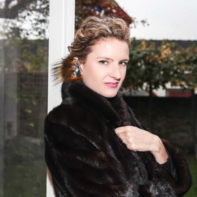 Fiona Scarry