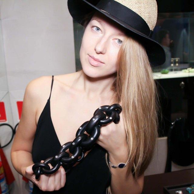 Silvia Furmanovich